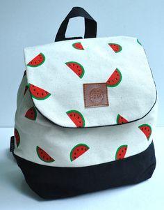 Multifunction Canvas Backpack and shoulder bag waist bag