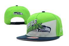 5a5113ab90d Seattle Seahawks Snapback New Era 9FIFTY Green 7440 Nfl Seattle
