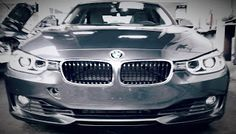 MIKI MOTORS Imports oficina mecânica: BMW 320i activeflex 2.0 16v turbo