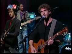 """Billy Currington - """"People are Crazy"""" @ Letterman - YouTube"""