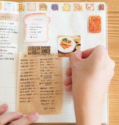 Girls Night Crafts, Craft Night, Recipe Book Design, Dream Book, Journal Notebook, Recipe Cards, Hand Lettering, Origami, Stationery