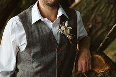 Boho Wedding, Wedding Blog, Tipi Wedding Inspiration, Buttonholes, Jackets, Dresses, Style, Fashion, Down Jackets