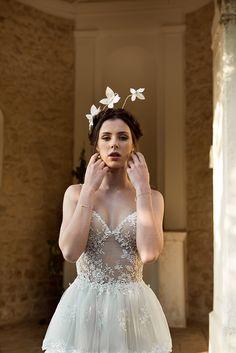 Helen & sienna bridal