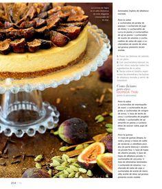 Revista YA! del Mercurio   Virginia Demaria Quinoa Thai