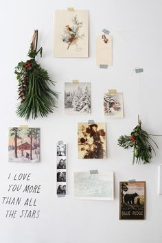 DIY: Holiday Decor for Small Spaces, from Gardenista