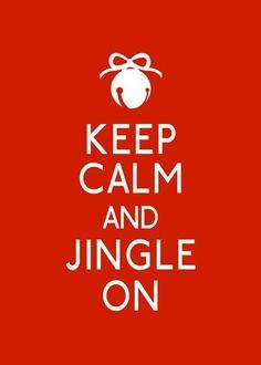 Jingle on!!!