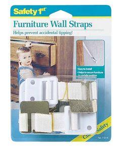 Dorel Juvenile Furniture Wall Strap