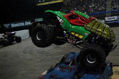 Advance Auto Parts Monster Jam  02/23/2013 7:00PM  Donald L. Tucker Center  Tallahassee, FL