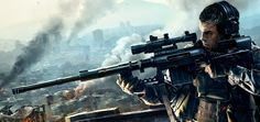 SwiatGry.pl - Sniper: Ghost Warrior Guns, Soldiers, Weapons Guns, Revolvers, Weapons, Rifles, Firearms