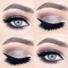 Eye goalz *_*