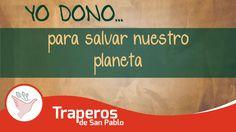 Contaminando de nuestro aire, suelo y agua estamos convirtiendo a nuestro planeta en un lugar inhabitable. Uso de armas químicas, radioactivas, la contaminación, etc. La misma capa de ozono está cada vez más débil por nuestra propia acción. Creemos conciencia con seres queridos en cuidar nuestro planeta.  Central: 258-3889 RPC: 943520010 Email: donaciones@traperosdesanpablo.org www.traperiasanpablo.org #Reciclaje #Donación #Ecología #Perú #Traperos #Traperia