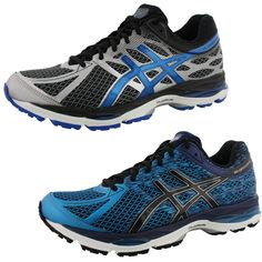 New Cumulus 17 for men, you like buy it at shoecity.com new styles every week Asics Shoes, Sneakers, Style, Fashion, Tennis, Swag, Moda, Slippers, Asics Running Shoes