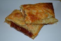 Pastelitos De Guayaba Y Queso (Guava and Cheese Puff Pastries) | Delish D'Lites