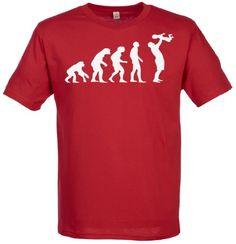 fca0ad425cd59 Idée  CadeauDeMerde     Spoilt Rotten - Evolution To A Dad Tee Shirt - 100