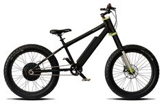 ProdecoTech Rebel X Suspension Electric Bicycle Review