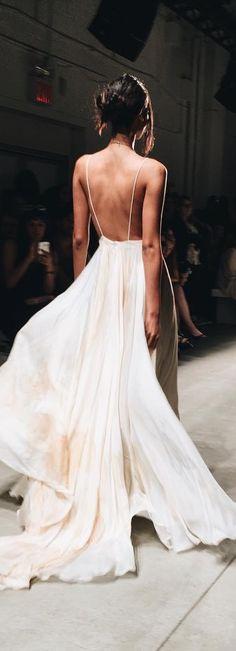 Magnificient Haute Couture. #hautecouture #fashion