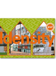 """From 2002 to 2004, the architecture and technology magazine a+t did a study on collective housing. The results of this study became the basic material of four issues falling under the generic theme of """"Density."""" The first compilation, produced as a book in October 2004, has become a reference for publications on mass housing and urban planning. This new version, condensed but nonetheless including all the projects and comparative indicators of the first edition, is the result of a desire to…"""