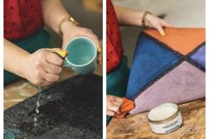 DIY: tapicerka Diy, Bricolage, Do It Yourself, Homemade, Diys, Crafting