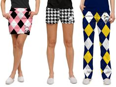 Hello Kitty Golf Apparel by Loudmouth