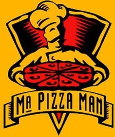 Mr. Pizza Man in San Francisco. Online ordering and food delivery by Waiter.com