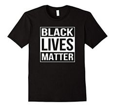 Amazon Black Lives Matter Political Protest T Shirt Clothing Halloween Town