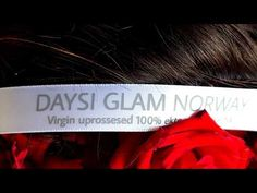 OFERTA DE OTOÑO EN EXTENSIONES DE CABELLO 100% HUMANO VIRGEN REMY 4K. Por DAYSI GLAM NORWAY. - YouTube Youtube, Norway, Videos, Extensions Hair, Youtubers, Youtube Movies