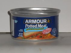 ARMOUR POTTED MEAT made with Chicken and Pork 3 oz (Pack of 12) >>> Review more details @ : Dinner Ingredients