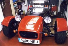 or Sale, Newly built GBS Zero. Lotus 7 style kit car / sports car. I am advertising this car fo