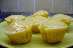 Jak upéct citronové muffiny | recept
