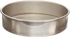 "Advantech PS8F Stainless Steel Sieve Pan, Full Height, 8"" Diameter Advantech http://www.amazon.com/dp/B00APMOTKU/ref=cm_sw_r_pi_dp_I2L.ub1B287QV"
