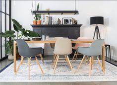 Beste afbeeldingen van zuiver eettafel huiskamer en bijzettafels