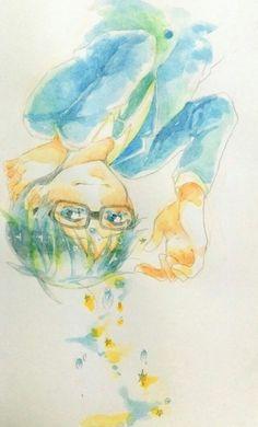 Kousei Arima ♡