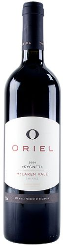 Super Yummy Shiraz- If anyone has seen this let me know!!!