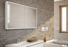Illuminato Alcove, Bathtub, Mirror, Bathroom, Furniture, Home Decor, Deep Closet, Bathroom Mirror Cabinet, Standing Bath