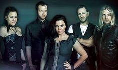 Evanescence en Argentina, últimas localidades
