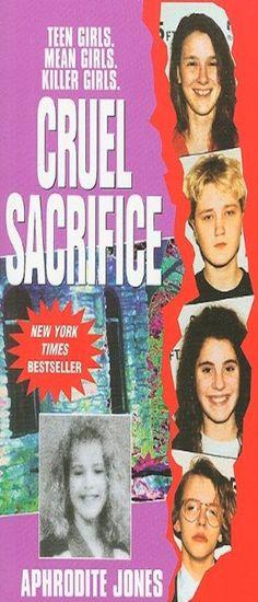 Cruel Sacrifice - Aphrodite Jones (1994)