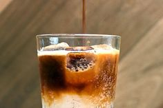 It's Iced Coffee Season! 6 Refreshing DIY Recipes To Try #refinery29  http://www.refinery29.com/iced-coffee-recipes#slide-1  Espresso TonicBubbly iced coffee is essentially the best thing since normal iced coffee. A refreshing jolt of energy with just the right amount of fizziness. I know, it sounds kind of weird, but I promise it's amazing....