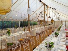 ... les plafonds de votre salle  Mariage, Cerf et Réceptions de mariage