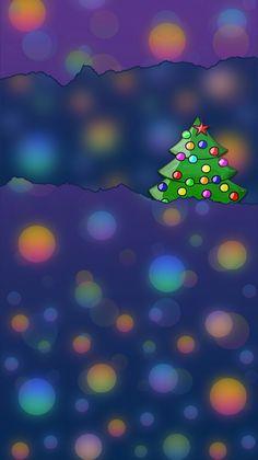 #iPhone6 #Christmas Balls
