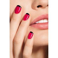 French Manicure: 15 εκδοχές του γαλλικού μανικιούρ στα νύχια