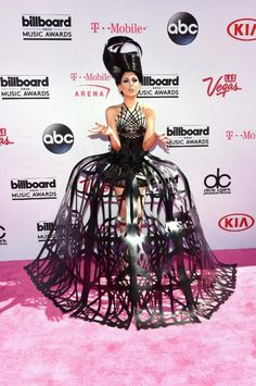6d87e4db2c2 2016 Billboard Music Awards - Arrivals Z Lala