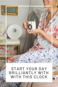 Tried Interior Stylist, Home Interior Design, Light Alarm Clock, Power Backup, Uk Homes, Pink Room, Eco Friendly House, Light Therapy, Love Home