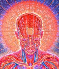 The official website of visionary artist Alex Grey. Alex Grey, Alex Gray Art, Grey Art, Carti Online, Visionary Art, Sacred Art, Psychedelic Art, Process Art, Spirituality