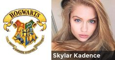 Skylar Kadence | What Is Your Hogwarts Life Story? (VERY VERY VERY long results)