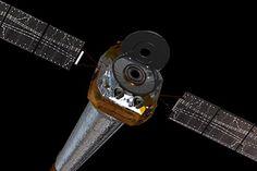 Space Telescope Chandra