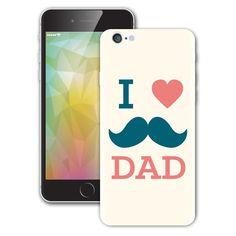 I Love my Dad iPhone sticker Vinyl Decal https://www.adesiviamo.it/prodotto/1339/Mac-Ipad-Iphone/Adesivi-Iphone/I-Love-my-Dad-iPhone-sticker-Vinyl-Decal.html Father's Day - Festa del Papà