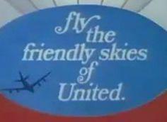 9c8d24b32c 31 Best Vintage United Airlines images in 2019