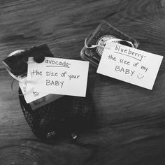 A Best Friend Pregnancy Announcement - The Southern Style Guide