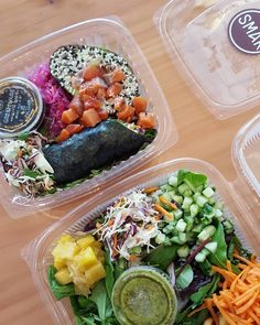 9 places to get healthy fast food in Vancouver | Daily Hive Vancouver
