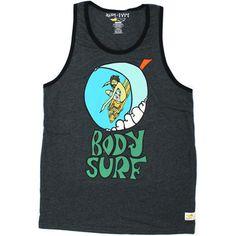 7f14ae93 Billabong Body Surf Mens Tank Top Cool Tanks, Surf Shop, Character  Creation, Billabong